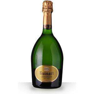 CHAMPAGNE R de Ruinart Brut 75cl - Champagne