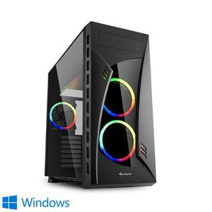 UNITÉ CENTRALE  PC Gamer avec Watercooling, Intel i9, RTX 2080Ti,