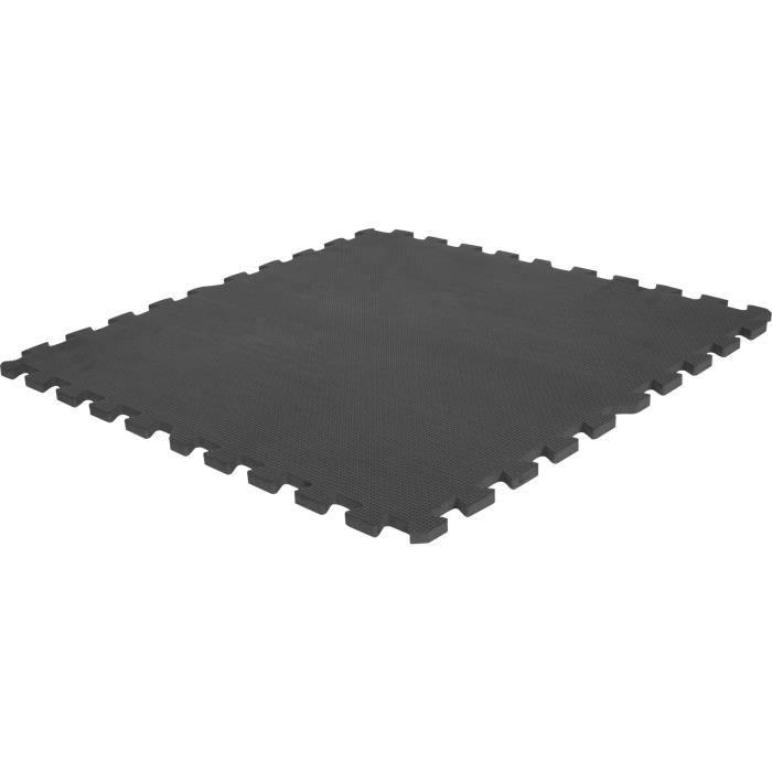 Tapis de protection 1,2cm en mousse 8 carré