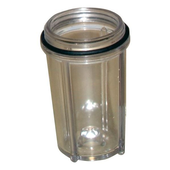 Accessoires de filtre - Pot de rechange après d…
