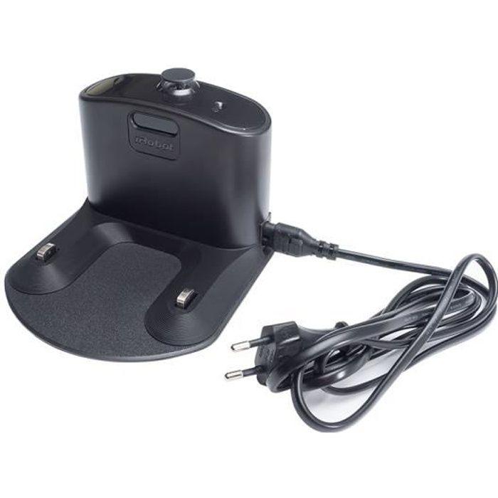 iRobot 4648050 Accessoire Roomba- Station de recharge Home Base, ORIGINAL