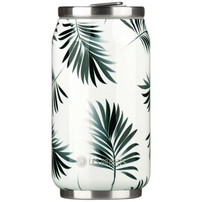 LES ARTISTES Canette Pull Can It - 280 ml - Seychelles