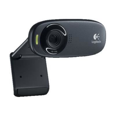 LOGITECH C310 REFRESH Webcam
