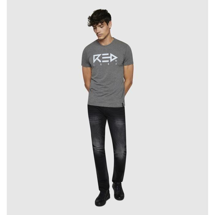Tee-shirts & Polos REDSKINS - T-shirt ARROW CALDER
