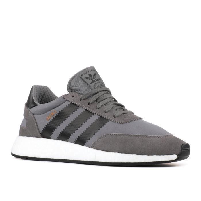 Chaussures De Running ADIDAS C7QRT Chaussures Hommes Originals Iniki Runner Taille-40 1/2