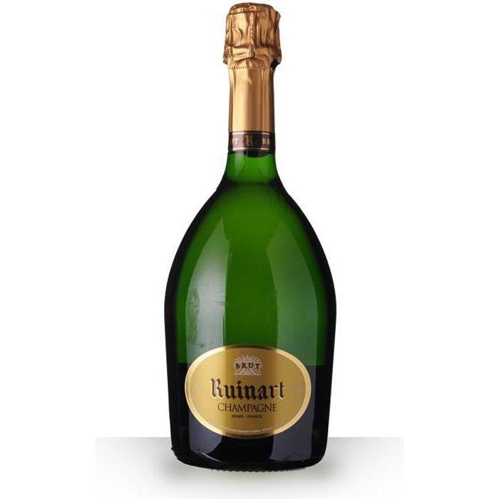 R de Ruinart Brut 75cl - Champagne