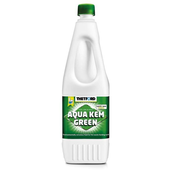 THETFORD Aqua Kem Vert 1,5L