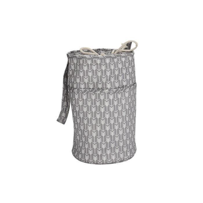 Create Idea Sac fourre-Tout pour Tricot et Tricot Grande Taille Violet