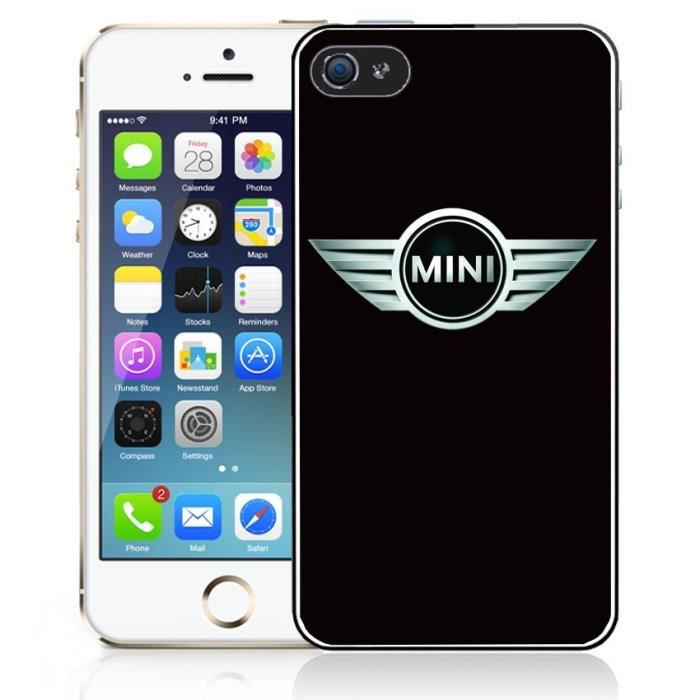 coque iphone 5c mini
