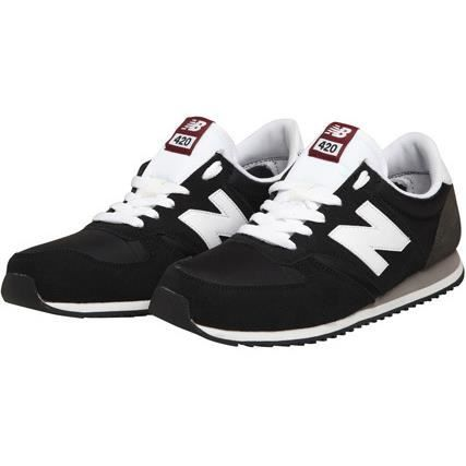 new balance u420 noir homme