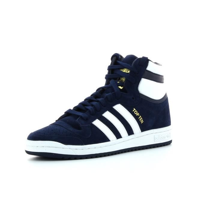 adidas original top ten