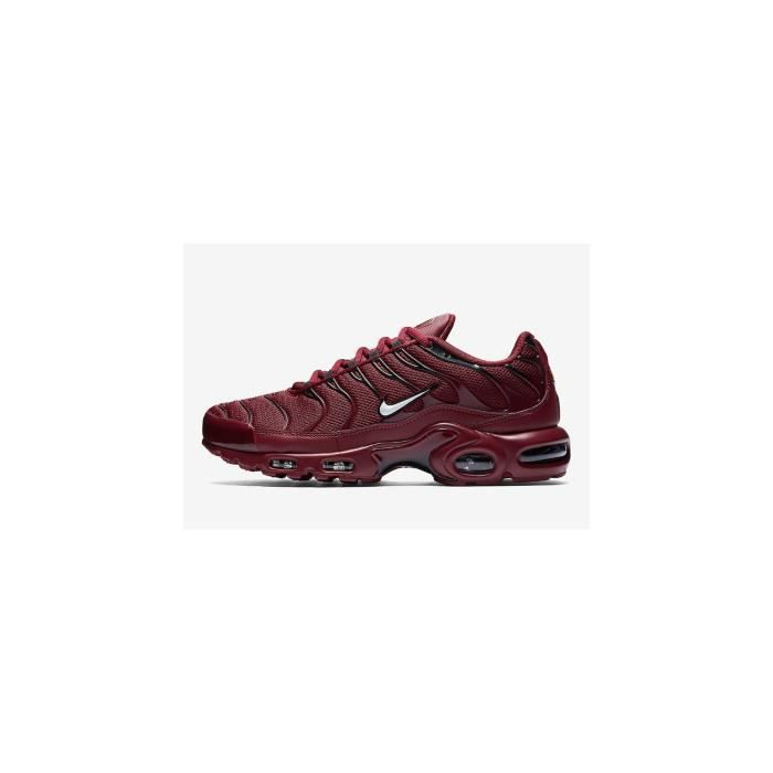 Basket Nike Air Max Plus - Ref. 852630-602 I8IXWWK