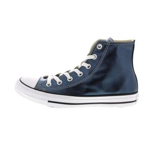 Converse Unisexe Chuck Taylor All Star Baskets montantes Charcoal - Tur PU1EC 38