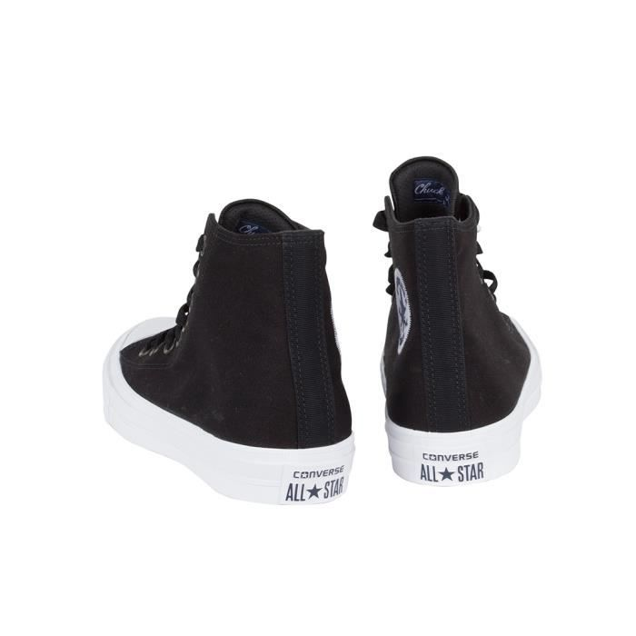 Converse Homme CT All Star II Hi Formateurs 3Z5Njb