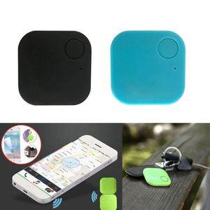 TRACAGE GPS 2pcs Smart GPS Finder localisateur pour animaux de