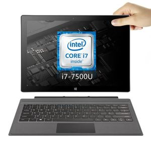 ORDINATEUR 2 EN 1 PLus 16 Go Core i7 2.7GHz + 512G de Windows 10 12.