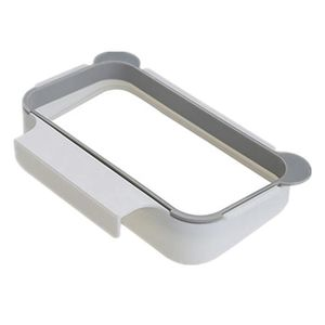 10/pcs//lot Plastique Garbage Clip de sac poubelle antid/érapant Fix Clamp