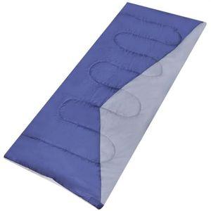 SAC DE COUCHAGE R156 Ce sac de couchage leger, rectangulaire et ex