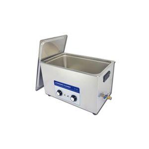 NETTOYEUR A ULTRASONS Nettoyeur à ultrasons analogique acier inoxydable