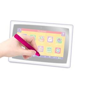 TABLETTE TACTILE Stylet rose pour tablette enfant Vtech Storio3