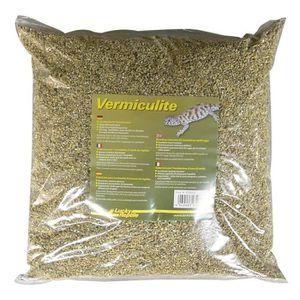 DÉCO VÉGÉTALE - RACINE LUCKY REPTILE Verm 5 la Vermiculite Substrat 5l b