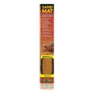 DÉCO VÉGÉTALE - RACINE Exoterra Substrat pour Reptiles Tapis Sand Mat S 4
