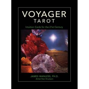 PARTITION Voyager Tarot
