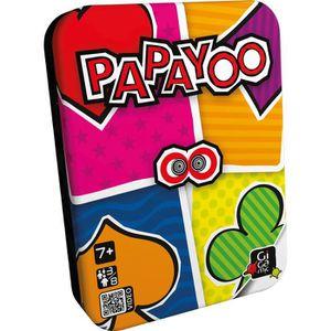 JEU SOCIÉTÉ - PLATEAU GIGAMIC Papayoo