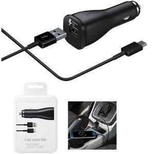 COQUE - BUMPER Chargeur Voiture auto pour SAMSUNG GALAXY A50 S10