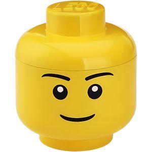 LEGO Tête Blanche X 10 ninjago Squelette Tête de figurine
