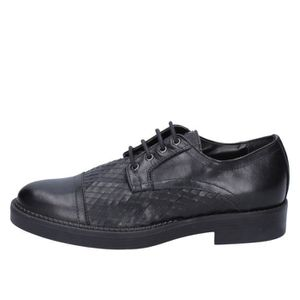 DERBY PHIL GATIER by REPO Chaussures Femme Derbies Cuir