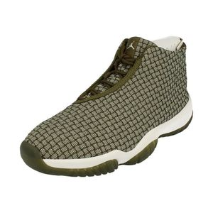 BASKET Nike Air Jordan Future Hommes Hi Top Basketball Tr