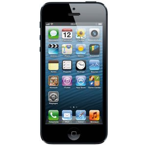SMARTPHONE IPHONE 5 16 Go Noir