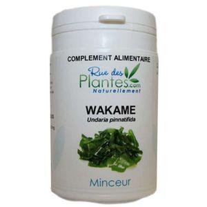 COMPLÉMENT MINCEUR Wakamé 120 gélules
