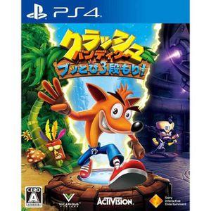 JEU PS4 Crash Bandicoot N. Sane Trilogy SONY PS4 PLAYSTATI