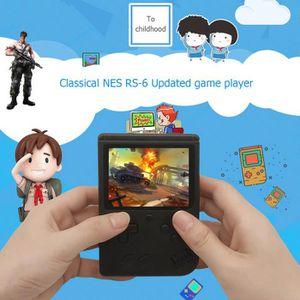 ACCESSOIRE DE JEU Console de jeux pour enfants - Console de jeu RS-6
