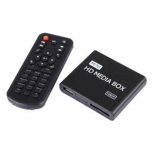 LECTEUR MULTIMÉDIA Passerelle multimédia Full HD 1080P HDMI Lecteur a