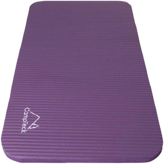 Balance Pad Exercice Mousse d/'Équilibre Genouillère de Yoga Tapis pour