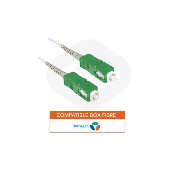 Couperet de fibre optique de SKL-6C outil de coupe de c/âble de fibre optique de haute pr/écision avec le sac