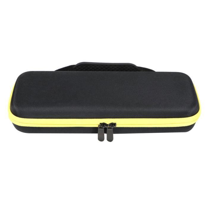 1Pc étui utile pratique pince de rangement poche matériel outil sac de TABLE TENNIS KIT - TABLE TENNIS PACK - TABLE TENNIS KIT