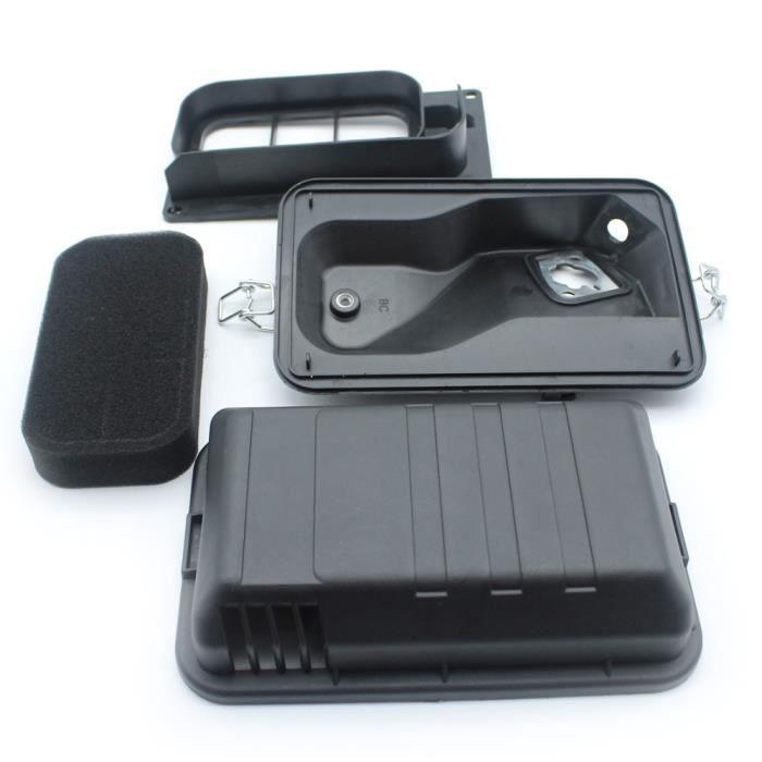 Assemblage de boîtier de filtre à Air pour Honda GX160 GX200 GX 160 200 168F-2900 H 5.5hp 6.5hp 2KW générateur de moteur à essence