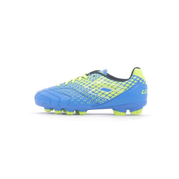 Chaussures de football Lotto Spider 700 XIV TF CL SL