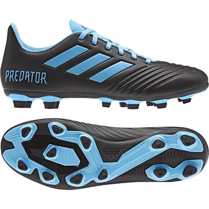Chaussures de football adidas Predator 19.4 AG