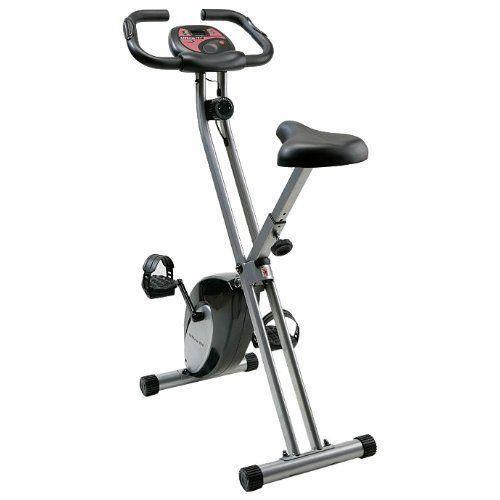 Ultrafit - Vélo d'appartement pliable