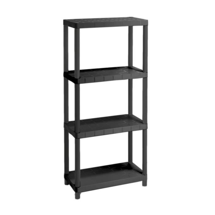 etagere pliante achat vente etagere pliante pas cher cdiscount. Black Bedroom Furniture Sets. Home Design Ideas