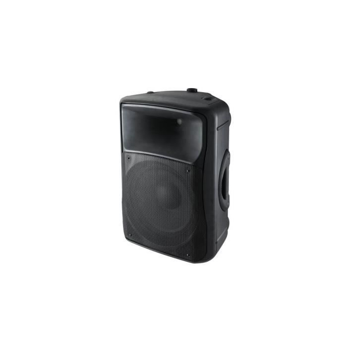 enceinte active 250w rms enceinte et retour avis et. Black Bedroom Furniture Sets. Home Design Ideas