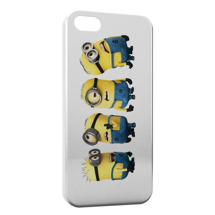 coque iphone 6 mechant