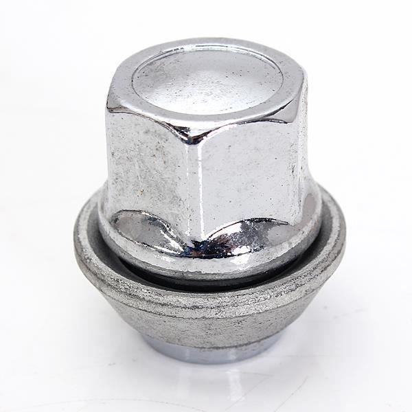 4x FORD MONDEO M12 X 1.5 Roue Alliage Écrous OE Style zinc