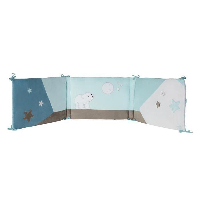 DOMIVA Pingou Tour de Lit 40 x 180 cm