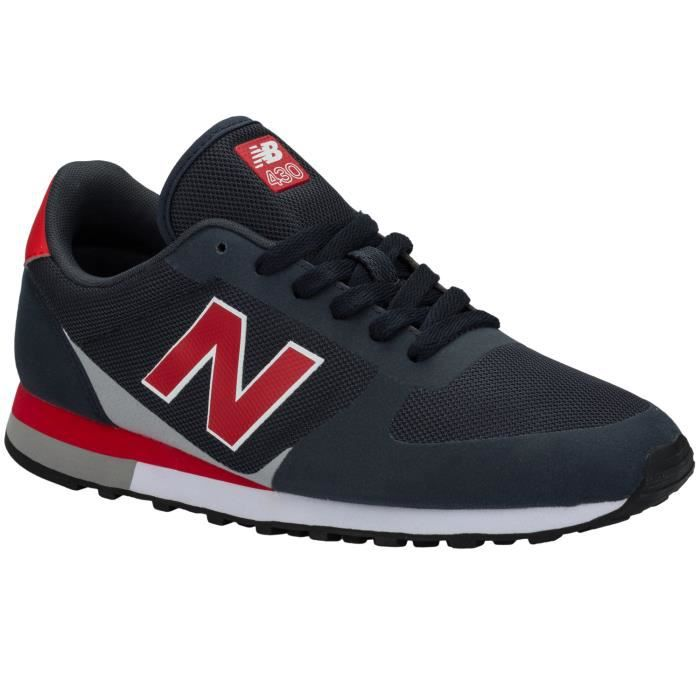 basket new balance en promo